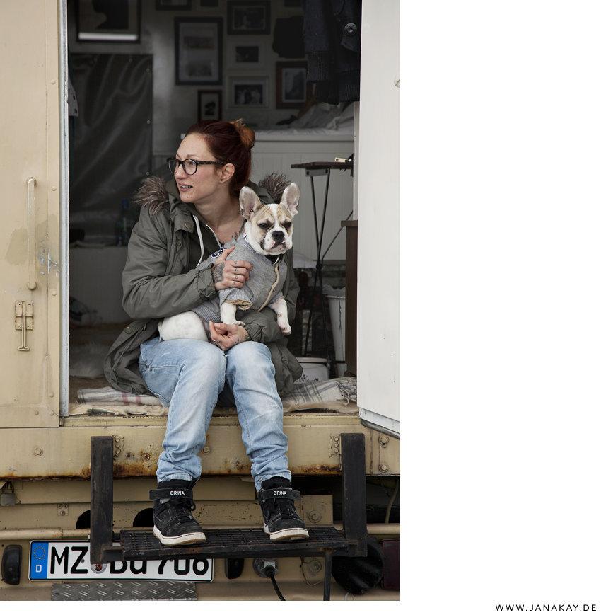 So wohnt Mainz Brina So wohnt Mainz &ndash; Brina<br><i>Sensor Magazin</i> - Reportage