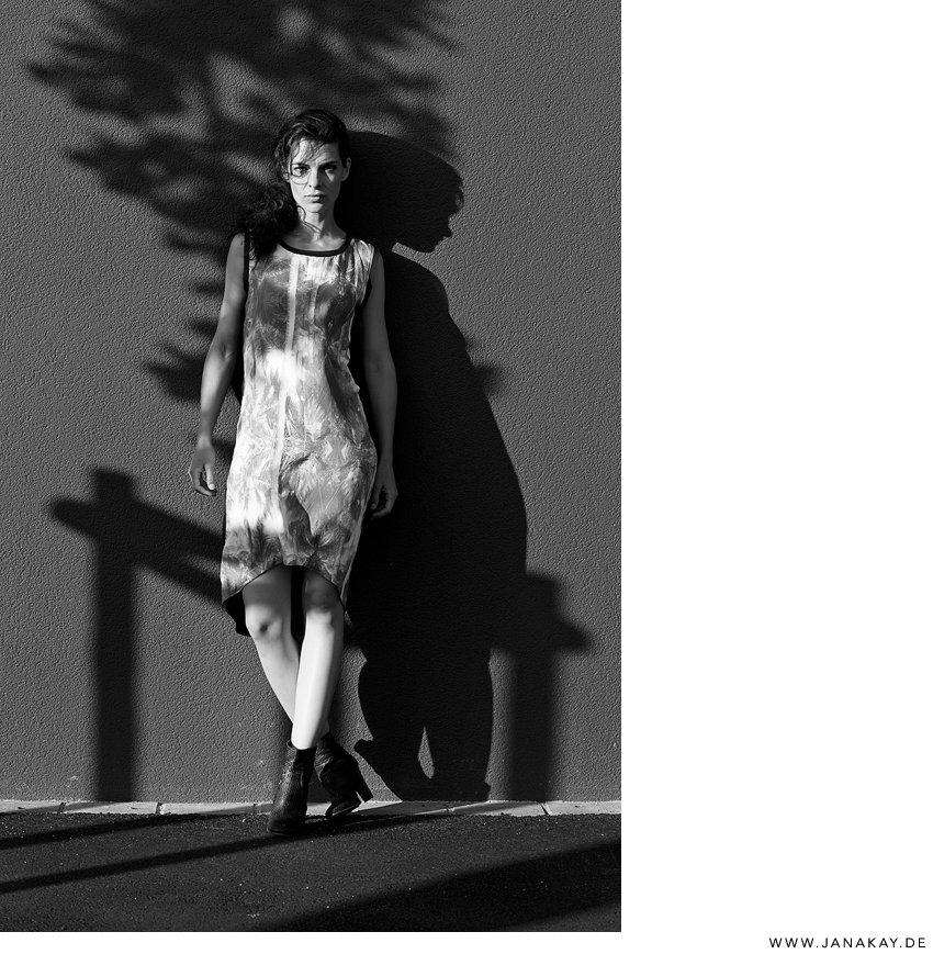 Sarah Hostettler Sarah Hostettler - Portrait