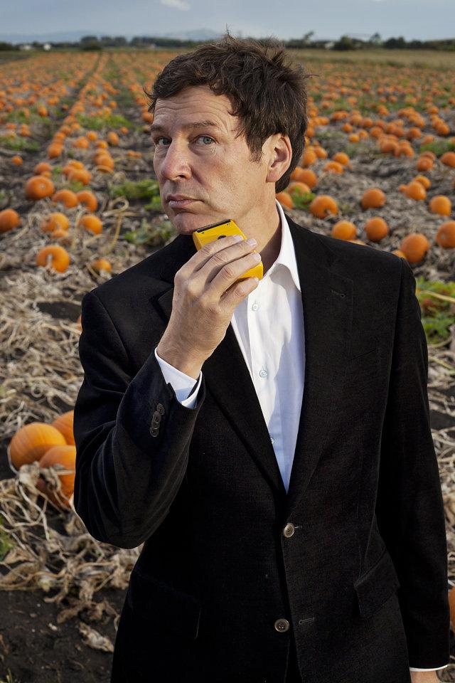 Rainer Ewerrien - Portrait