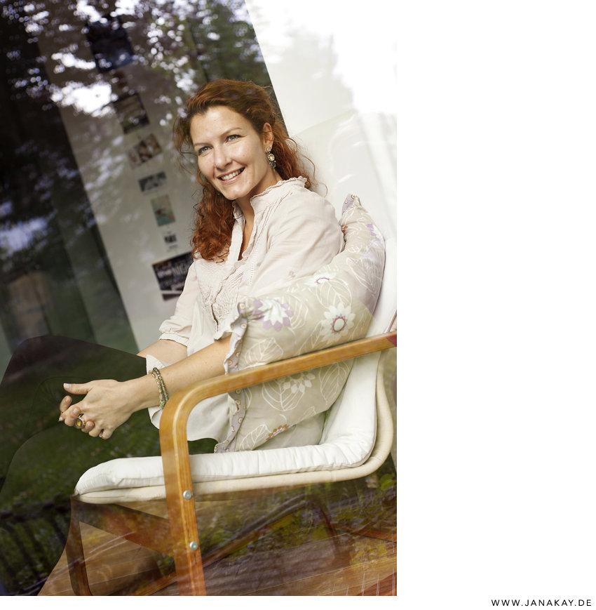 So wohnt Mainz – Julia So wohnt Mainz – Julia<br><i>Sensor Magazin</i> - Reportage