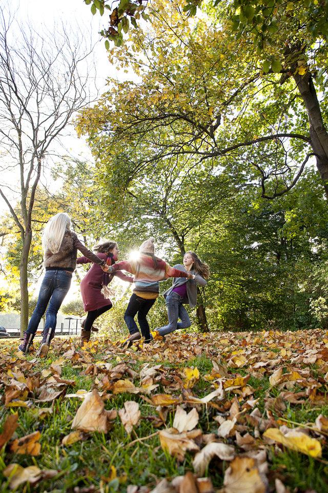 Herbst - Lifestyle