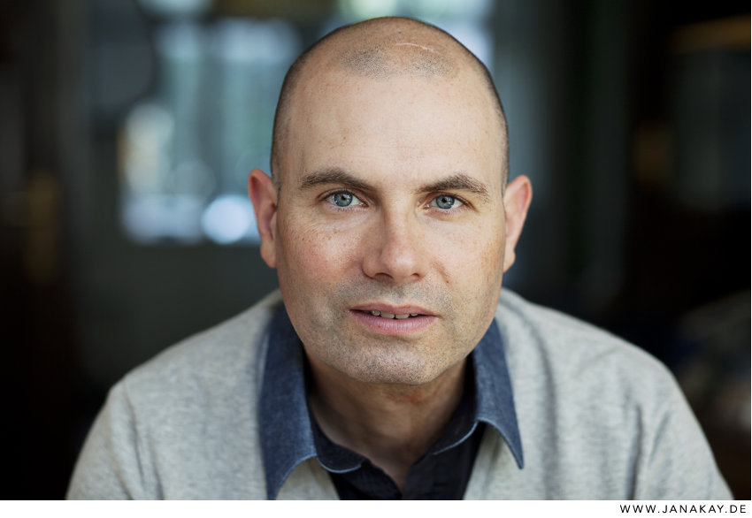 Carsten Strauch Carsten Strauch - Portrait