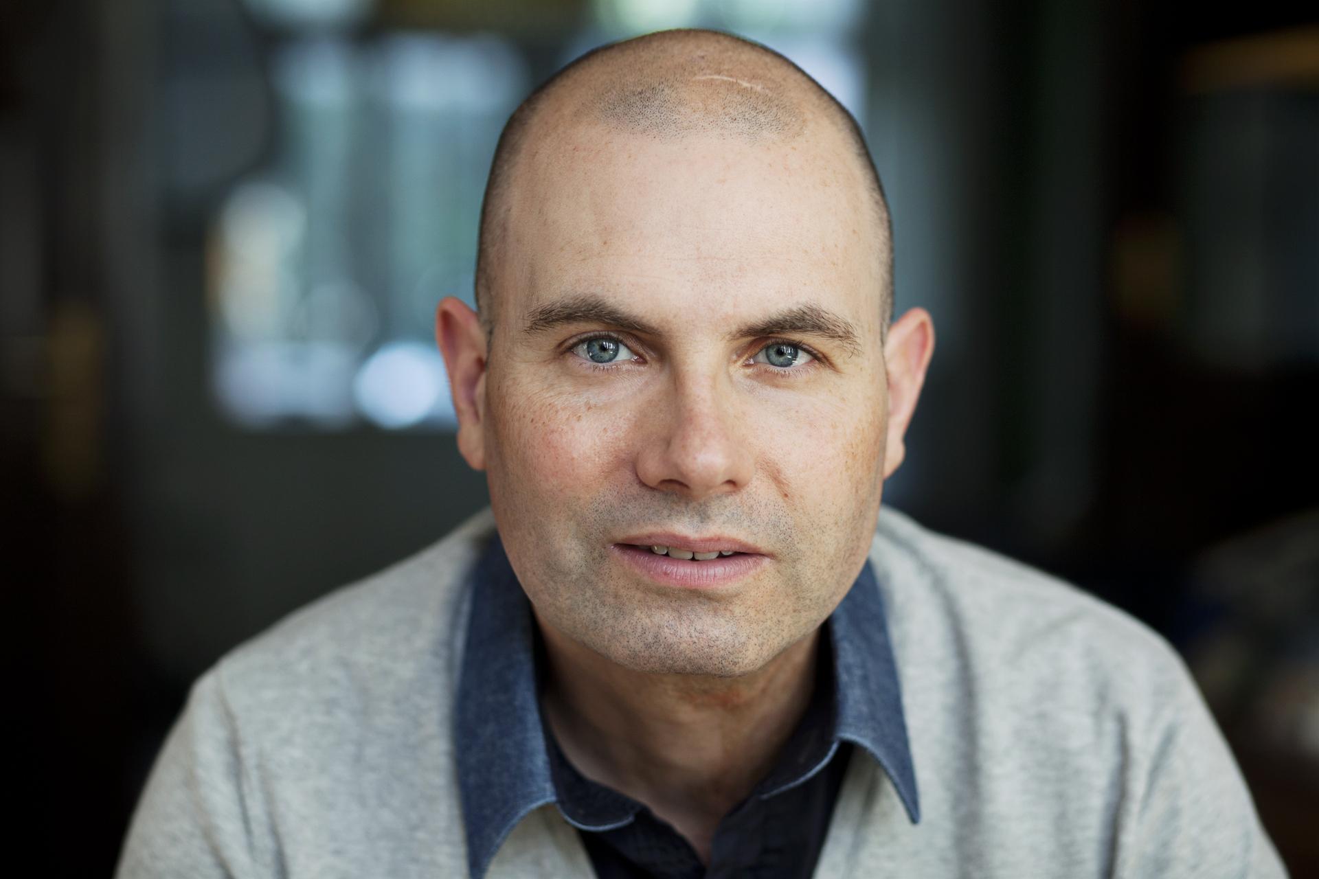 Carsten Strauch - Portrait