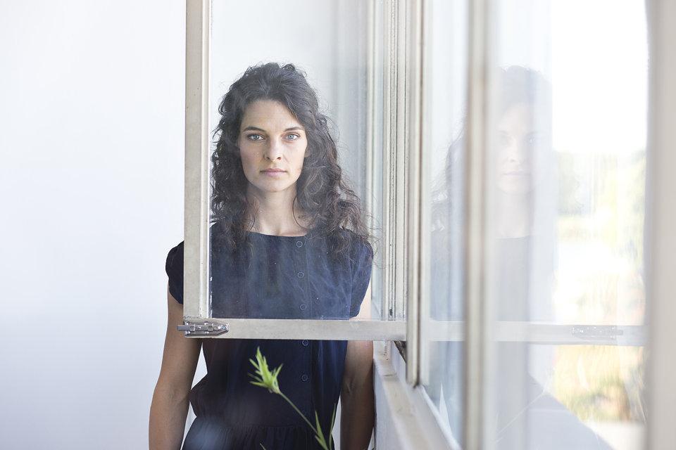 Sarah Hostettler - Portrait