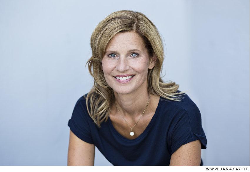 Katrin Müller-Hohenstein Katrin Müller-Hohenstein<br><i>ZDF</i> - Portrait
