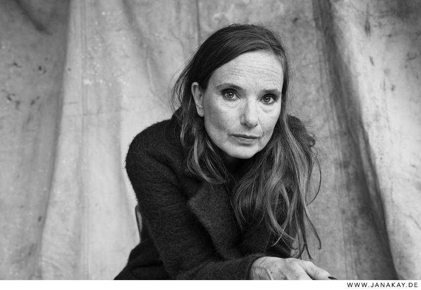 Barbara Stollhans Barbara Stollhans - Portrait