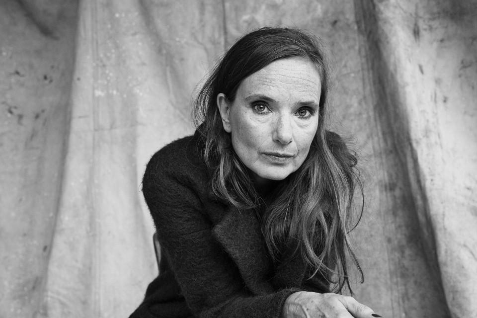 Barbara Stollhans - Portrait