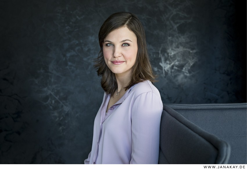 heute + heute + <br><i>ZDF</i> - Portrait